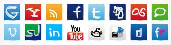 sosyal medya IK